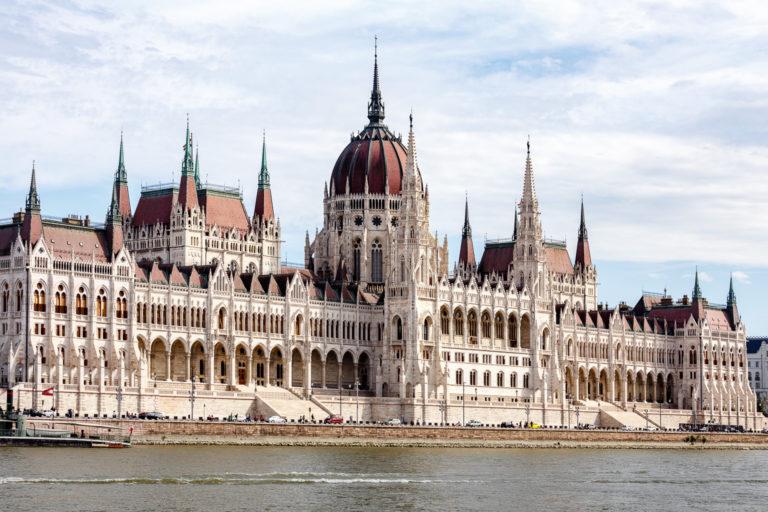 Budapest Wochenende