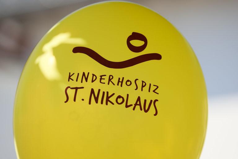 Kinderhospiz St. Nikolaus Sommerfest