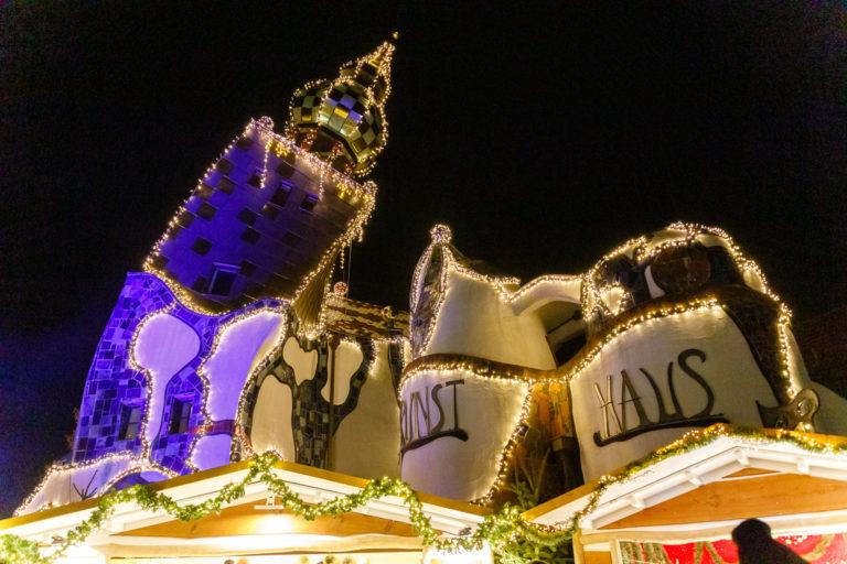 Abensberger Weihnachtsmarkt