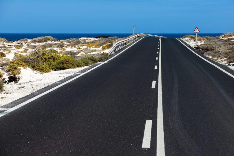Lanzarote: Inselrundfahrt