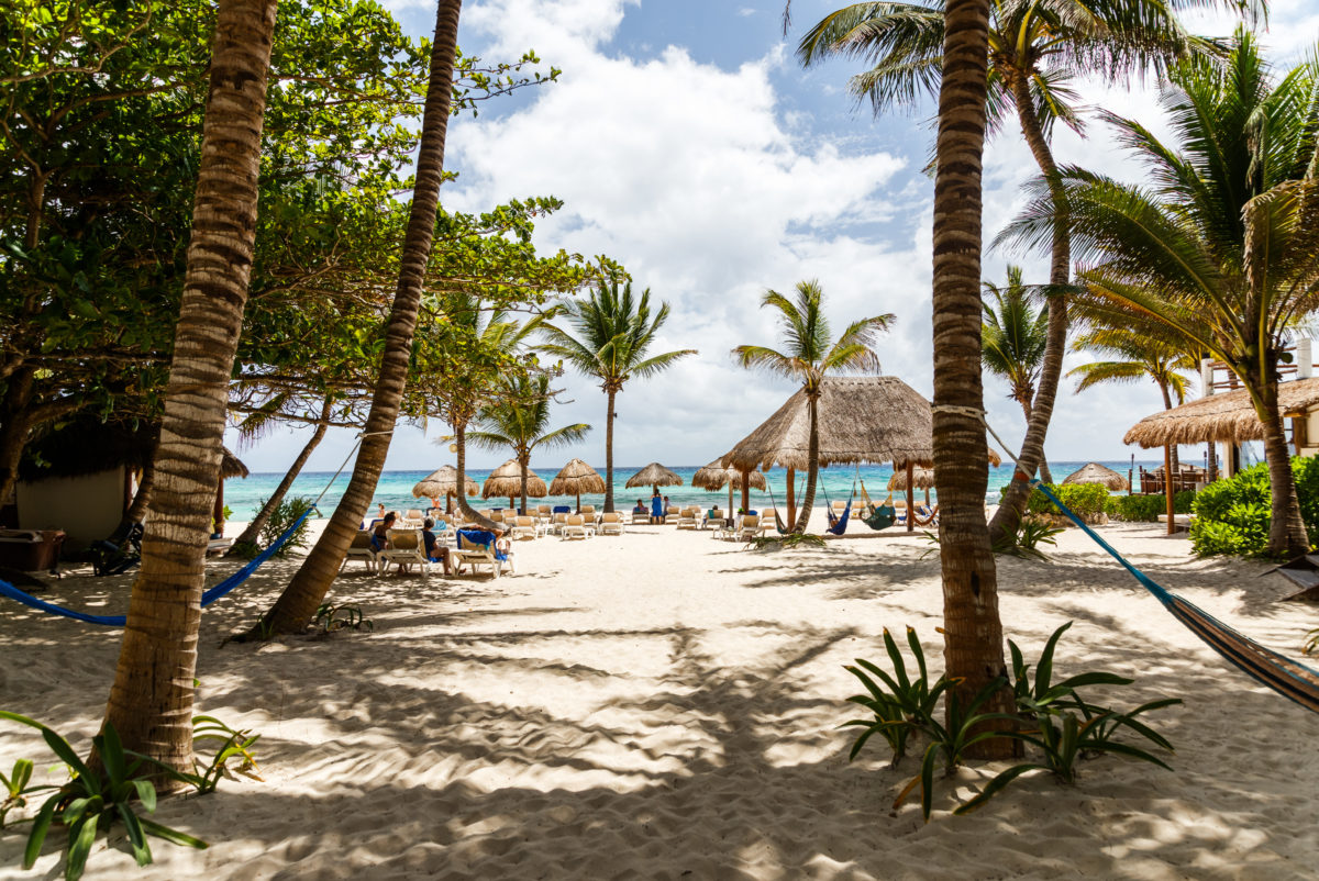 Hotel Petit Lafitte by Peter Ehlert in Playa del Carmen