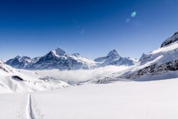 Zweite Pause unterhalb Faulhorn   Bern Schweiz, Swizerland by Peter Ehlert in Eiger-Jungfrau-Aletsch-Grindelwald
