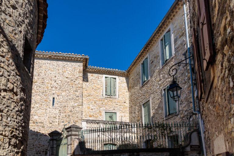 Okzitanien – Gard – Brignon