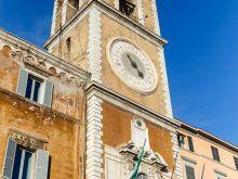 Palazzo del Governo  Ancona Marche Italien by Peter Ehlert in Italien - Marken