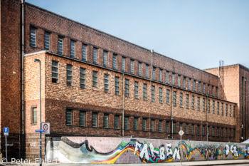 Grafitti an Industriebau  Dresden Sachsen Deutschland by Peter Ehlert in Dresden Weekend
