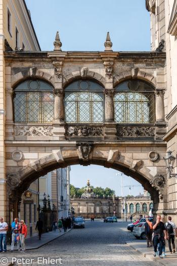 Übergang  Dresden Sachsen Deutschland by Peter Ehlert in Dresden Weekend