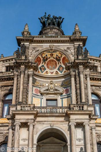 Einganskuppel  Dresden Sachsen Deutschland by Peter Ehlert in Dresden Weekend