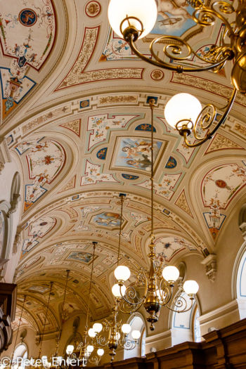 Leuchter in Rundgang  Dresden Sachsen Deutschland by Peter Ehlert in Dresden Weekend