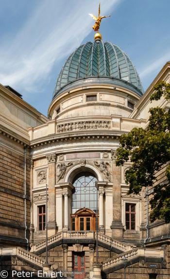 Akademie der Künste  Dresden Sachsen Deutschland by Peter Ehlert in Dresden Weekend