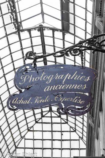 Photogeschäft  Paris Île-de-France Frankreich by Peter Ehlert in Paris, quer durch die Stadt