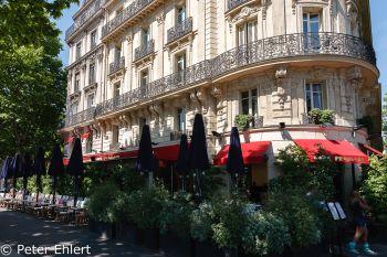 Café Français  Paris Île-de-France Frankreich by Peter Ehlert in Paris, quer durch die Stadt