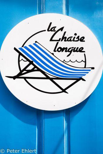 Werbeschild  Paris Île-de-France Frankreich by Peter Ehlert in Paris, quer durch die Stadt