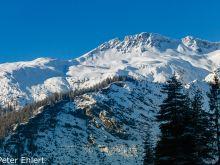 Anreise  Biberwier Tirol Österreich by Peter Ehlert in Pitztal