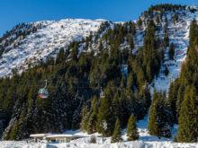 Goldelbahn  Gemeinde Sankt Leonhard im Pitzt Tirol Österreich by Peter Ehlert in Pitztal