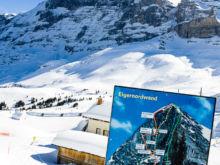 Eigernordwand   Bern Schweiz, Swizerland by Peter Ehlert in Eiger-Jungfrau-Aletsch-Grindelwald