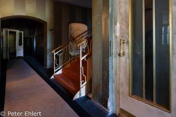 Treppenhaus  Freudenstadt Baden-Württemberg Deutschland by Peter Ehlert in Grand Hotel Waldlust