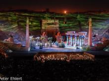 Aida - Classic version  Verona Veneto Italien by Peter Ehlert in Verona Weekend mit Opernaufführung