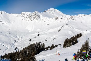 Skigebiet unterhalb Pt. de Mossettes  Champéry Valais Schweiz by Peter Ehlert in Skigebiet Portes du Soleil