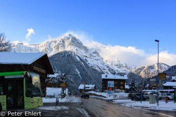 Blick auf Les Dents Blanches  Champéry Valais Schweiz by Peter Ehlert in Skigebiet Portes du Soleil