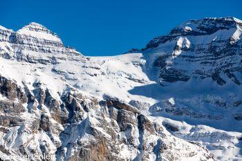 Gletscher am Dents Blanche  Champéry Valais Schweiz by Peter Ehlert in Skigebiet Portes du Soleil