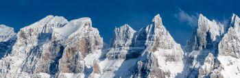 Massif du Chablais  Val-d'Illiez Valais Schweiz by Peter Ehlert in Skigebiet Portes du Soleil