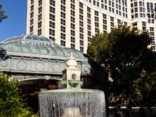Brunnen  Las Vegas Nevada USA by Peter Ehlert in Las Vegas Stadt und Hotels