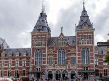 Vorderansicht  Amsterdam Noord-Holland Niederlande by Peter Ehlert in Amsterdam Trip