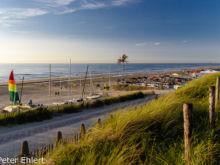 Strand  Zandvoort Noord-Holland Niederlande by Peter Ehlert in Amsterdam Trip