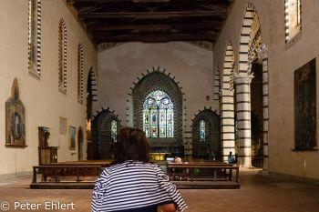 Blick zum Altar  Pisa Toscana Italien by Peter Ehlert in Abstecher nach Pisa