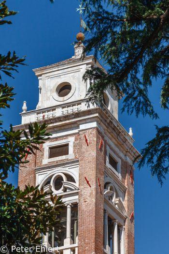 Turm von Chiesa di Santo Stefano dei Cavalieri  Pisa Toscana Italien by Peter Ehlert in Abstecher nach Pisa