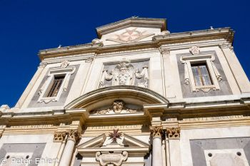 Portal von Chiesa di Santo Stefano dei Cavalieri  Pisa Toscana Italien by Peter Ehlert in Abstecher nach Pisa