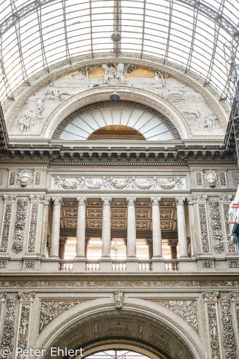 Eingang  Neapel Campania Italien by Peter Ehlert in Pompeii und Neapel