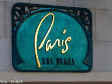 Schild mit Schriftzug  Las Vegas Nevada USA by Peter Ehlert in Las Vegas Stadt und Hotels
