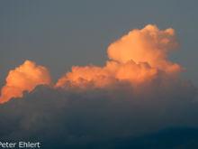 Wolken  Odelzhausen Bayern Deutschland by Peter Ehlert in Mondfinsternis