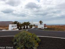 Eingangsportal  Costa Teguise Canarias Spanien by Lara Ehlert in LanzaroteCostaTeguise