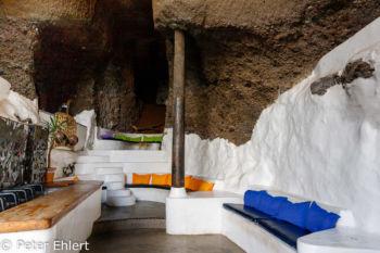 Bar in Höhle  Nazaret Canarias Spanien by Peter Ehlert in LanzaroteLagomar
