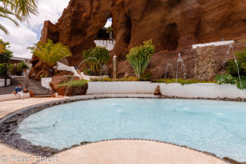 Pool  Nazaret Canarias Spanien by Peter Ehlert in LanzaroteLagomar