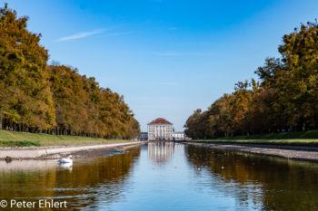 Schloss Nymphenburg  München Bayern Deutschland by Peter Ehlert in MUC-Nyphenburg