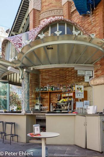 Bar an Ostseite  Valencia Provinz Valencia Spanien by Lara Ehlert in Valencia_Eixample_Colon