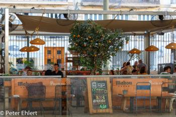 Einkehrmöglichkeit  Valencia Provinz Valencia Spanien by Lara Ehlert in Valencia_Eixample_Colon