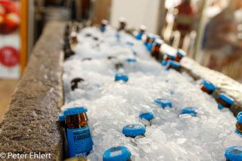 Gekühltes Bier  Valencia Provinz Valencia Spanien by Peter Ehlert in Valencia_Eixample_Colon