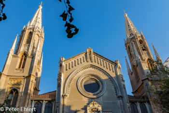 Basílica San Vicente Ferrer  Valencia Provinz Valencia Spanien by Peter Ehlert in Valencia_Eixample_Colon