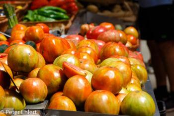 Frische Tomaten  Valencia Provinz Valencia Spanien by Lara Ehlert in Valencia_mercat_central
