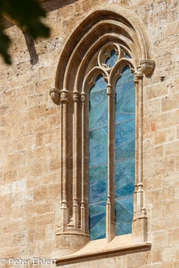 Fenster der Kathedrale  Valencia Provinz Valencia Spanien by Lara Ehlert in Valencia_Kathedrale