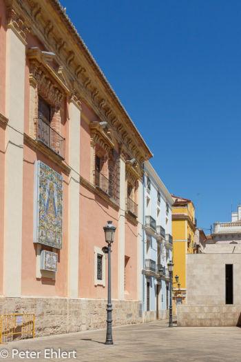 Rückseite  Valencia Provinz Valencia Spanien by Lara Ehlert in Valencia_Kathedrale