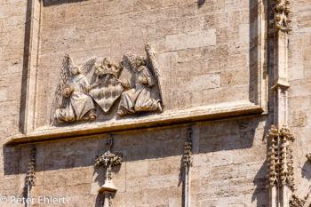 Portal  Valencia Provinz Valencia Spanien by Peter Ehlert in Valencia_Stadtrundgang