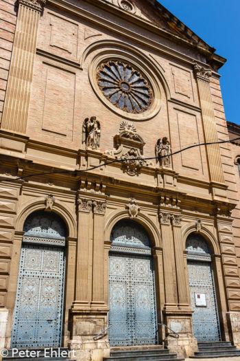 Portal  Valencia Provinz Valencia Spanien by Lara Ehlert in Valencia_Stadtrundgang