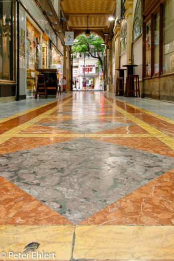 Passatge de Ripalda  Valencia Provinz Valencia Spanien by Peter Ehlert in Valencia_Stadtrundgang