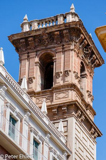 Torre de San Bartomeu  Valencia Provinz Valencia Spanien by Peter Ehlert in Valencia_Stadtrundgang