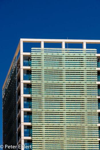 Bürogebäude  Valencia Provinz Valencia Spanien by Peter Ehlert in Valencia_Stadtrundgang